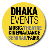 Dhaka events everyday